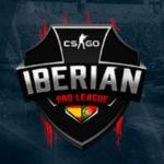 Iberian Pro League logo