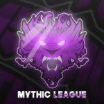 Mythic League logo