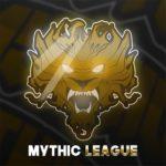 NA Central Mythic Division 1 logo