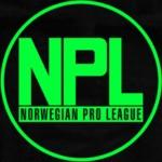 NPL Open logo